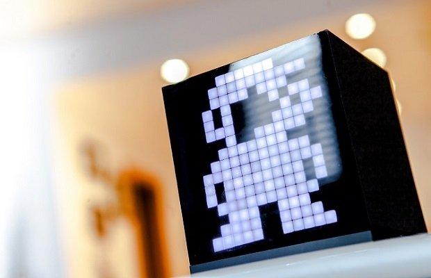 Cuberox pretende homenajear a los juegos más clásicos