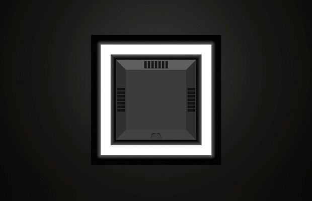 Cuberox se cargará mediante un soporte de carga inalámbrica
