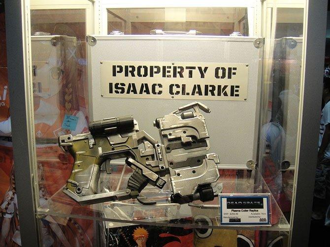 Dead Space, una de las sagas con más seguidores