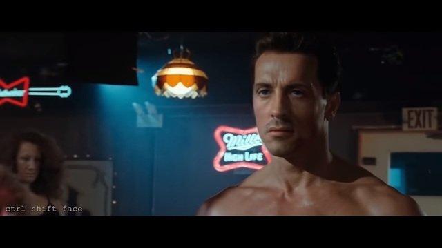 Deepfake que pone a Sylvester Stallone como protagonista de Terminator 2