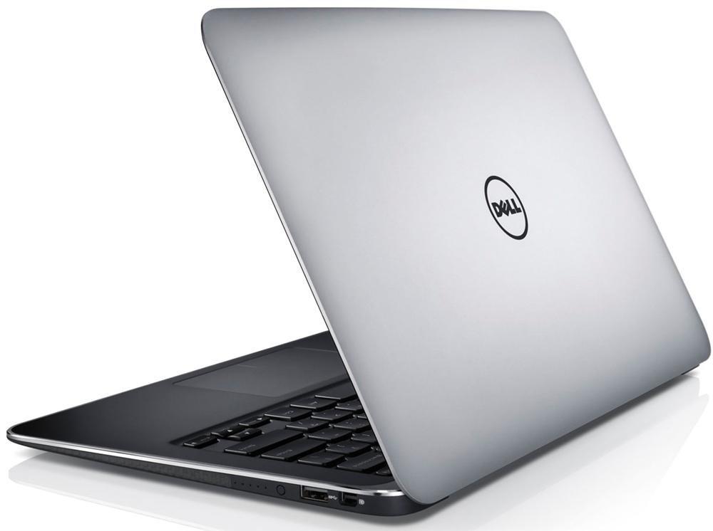 Dell XPS 14 Ultrabook