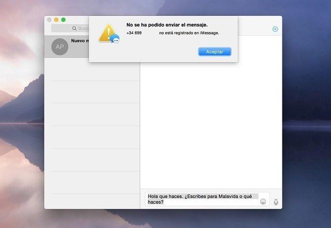 Descubre cómo enviar y recibir SMS desde un Mac con Yosemite - imagen 2