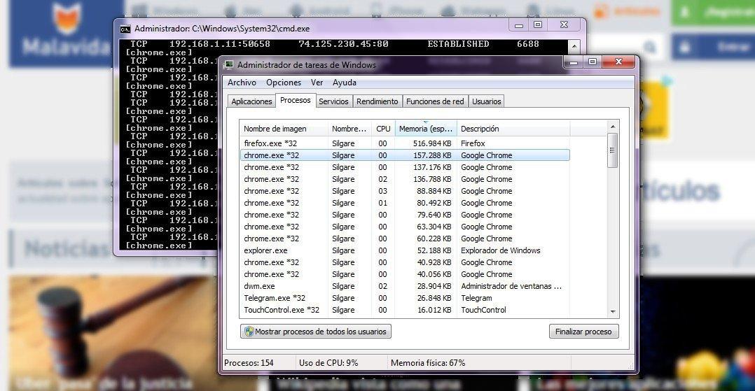 Descubre qué aplicaciones pueden acceder a Internet - imagen 5