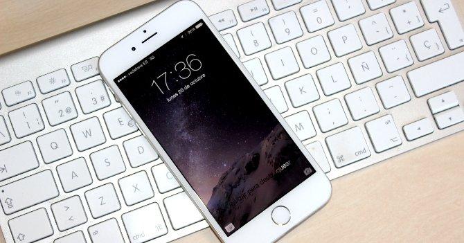 Diseño y tamaño de iPhone 6, ¿sufrirá muchos cambios el iPhone 7?