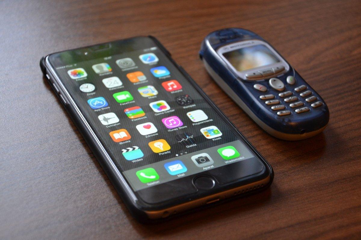 Disponer de un dispositivo donde recibir SMS te servirá para la autenticación en dos pasos