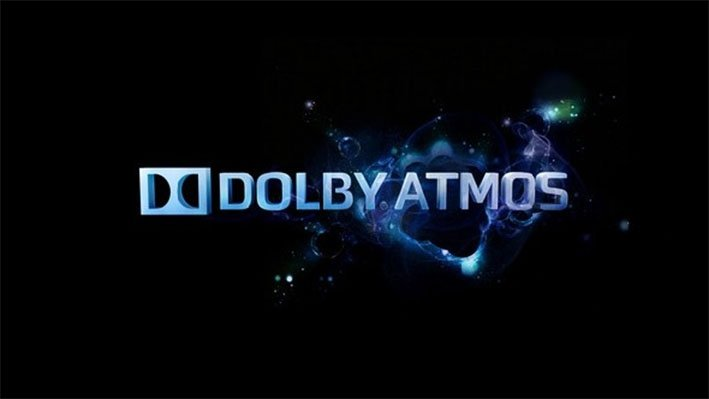 Dolby Atmos 2