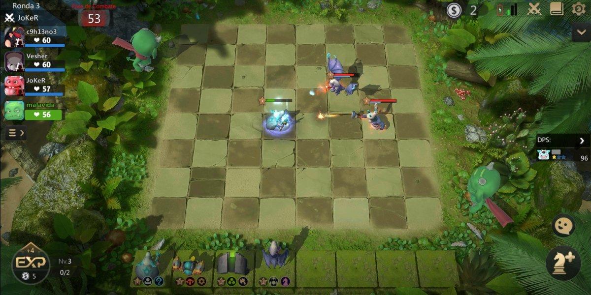 Dota Underlords es la versión oficial del MOD Auto Chess