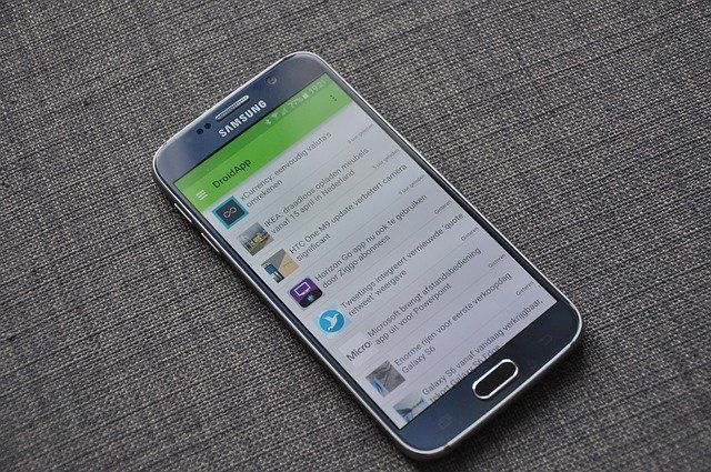 DroidApp, una de las alternativas opensource a Google Play