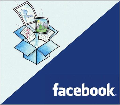 Dropbox / Facebook