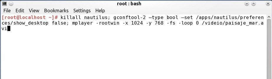 Dudas Linux 9