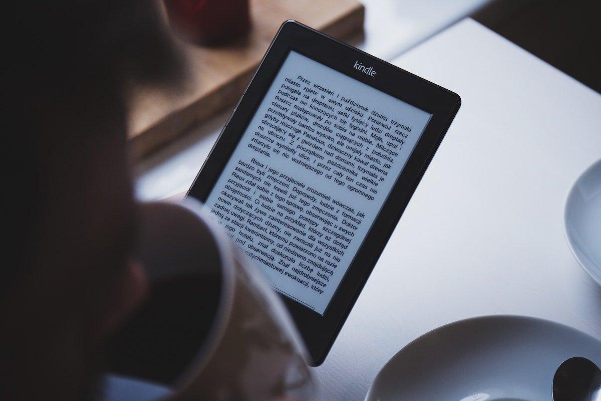 eBook: guía para comprar un libro electrónico en 2021