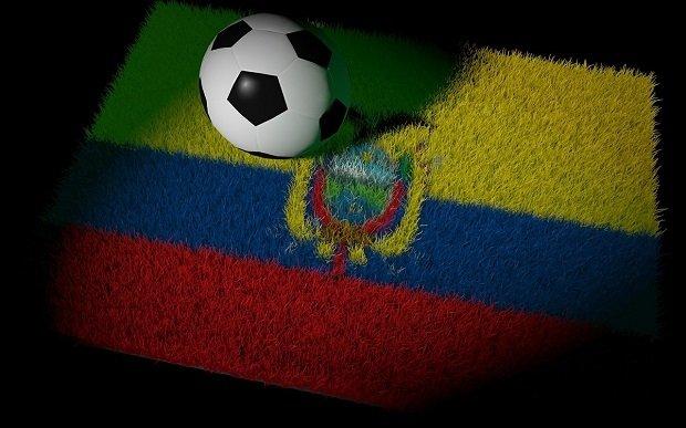 Ecuador comenzará a destacar como una potencia en el mundo del fútbol