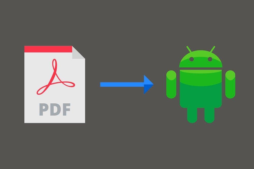 Cómo editar un PDF en Android