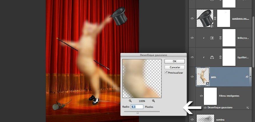 Edición no destructiva en Photoshop (I): escala, color y filtros - imagen 10