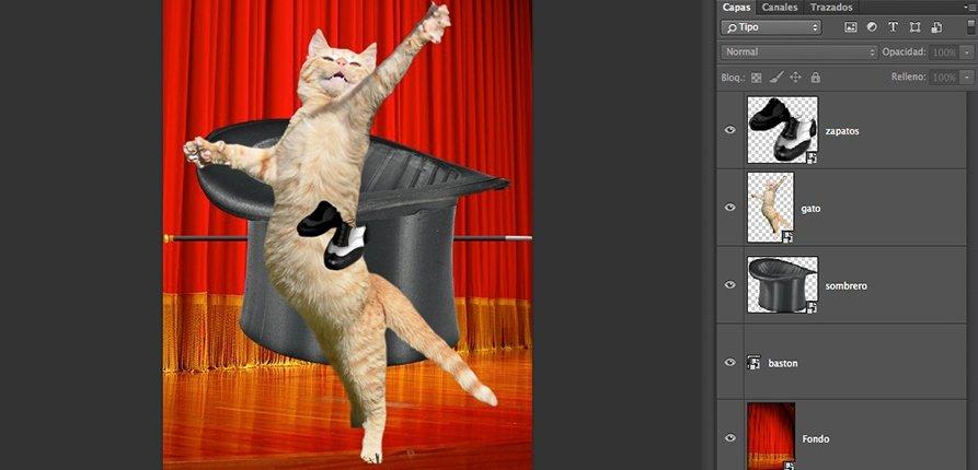 Edición no destructiva en Photoshop (I): escala, color y filtros - imagen 2