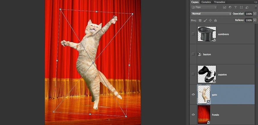 Edición no destructiva en Photoshop (I): escala, color y filtros - imagen 3