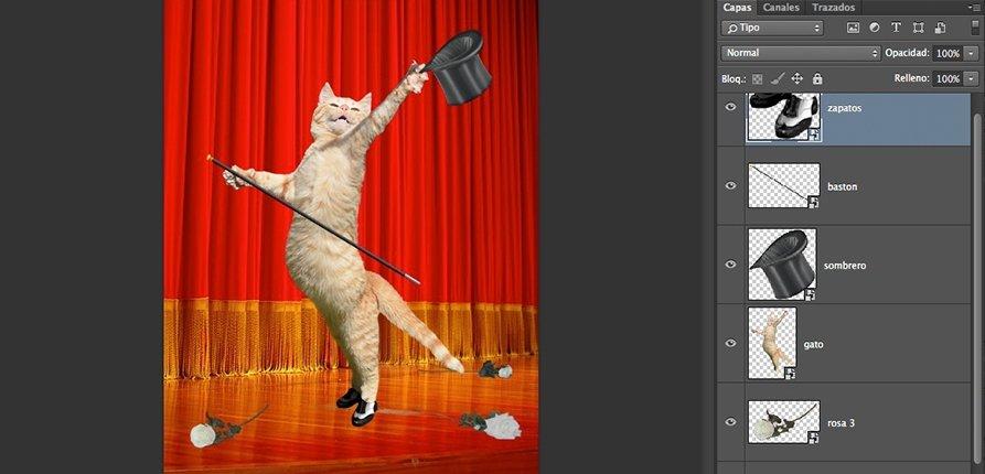 Edición no destructiva en Photoshop (I): escala, color y filtros - imagen 4