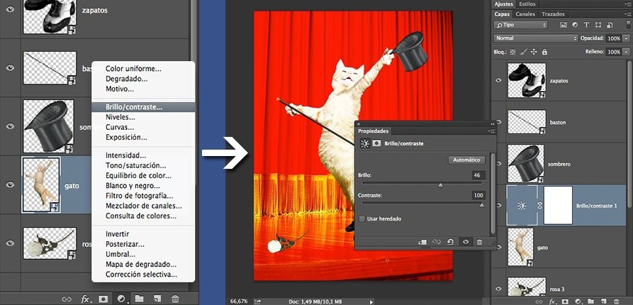 Edición no destructiva en Photoshop (I): escala, color y filtros - imagen 5