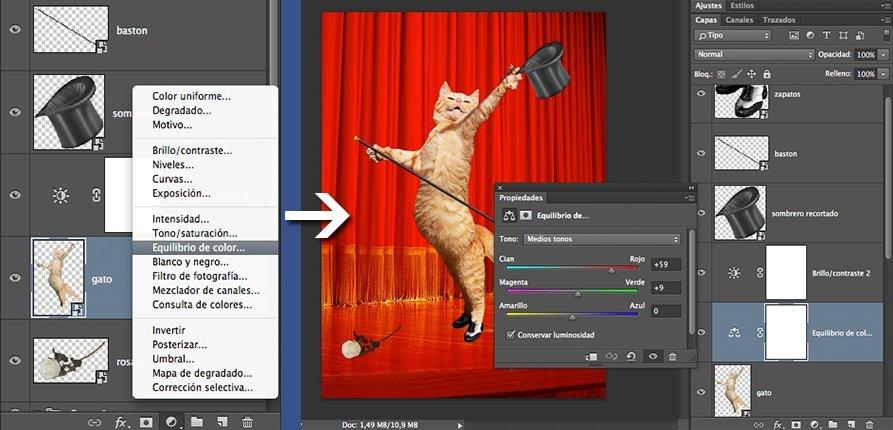 Edición no destructiva en Photoshop (I): escala, color y filtros - imagen 6