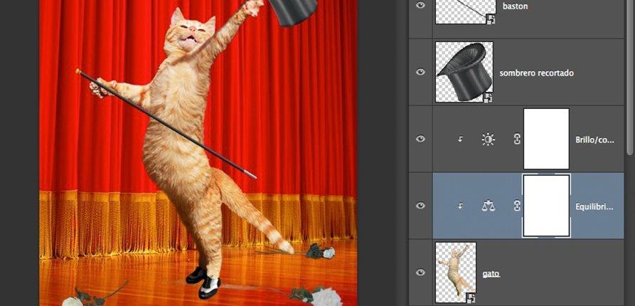 Edición no destructiva en Photoshop (I): escala, color y filtros - imagen 7