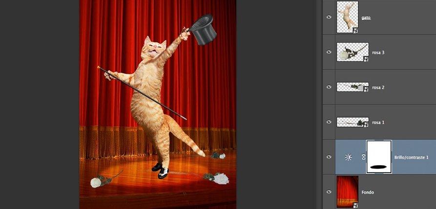Edición no destructiva en Photoshop (I): escala, color y filtros - imagen 8