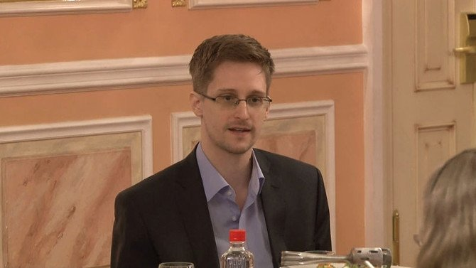 Edward Snowden, nuevo héroe de la libertad de expresión