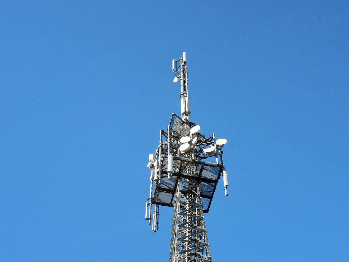 El 5G móvil conllevará un aumento en la presencia de repetidores en las áreas urbanas