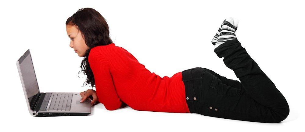 El 84% de los adolescentes estadounidenses hace consultas relacionadas con la salud en Internet