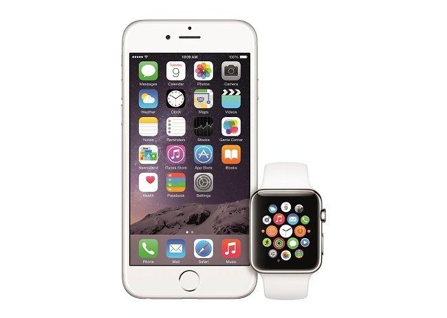 El Apple Watch, el primer reloj de Apple, ya está aquí