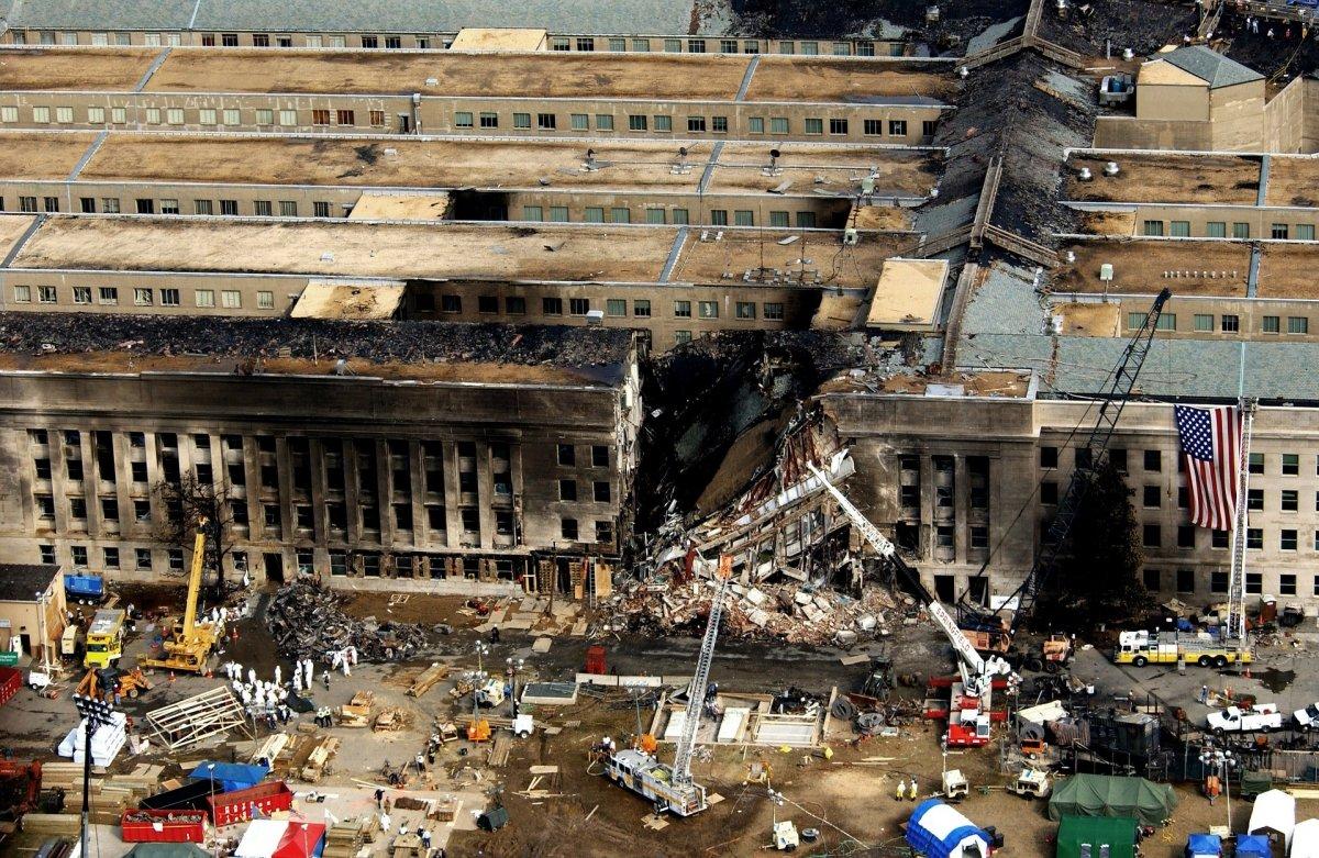 El ataque al Pentágono ayudó a dar pie al programa PRISM