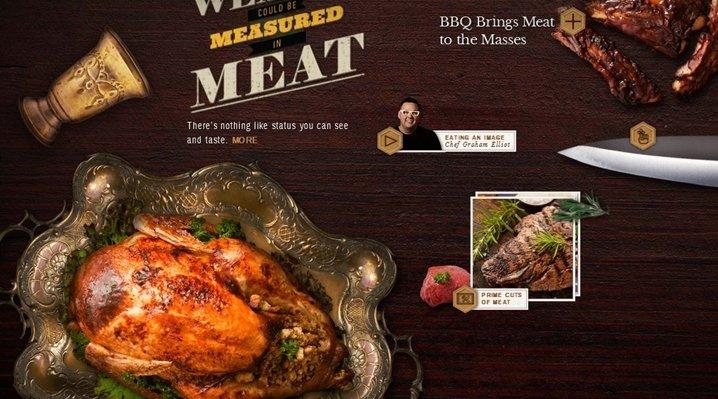 El consumo de carne permitió mejorar nuestras capacidades intelectuales