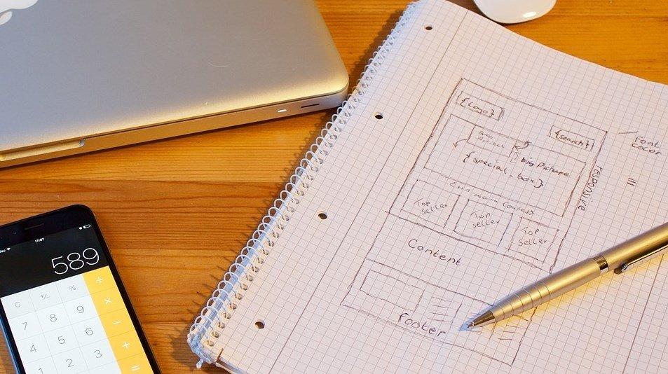 El diseñador web necesita controlar todas las fases del proyecto