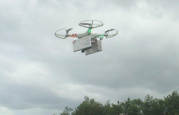El dron abortivo que entregará los fármacos en Polonia