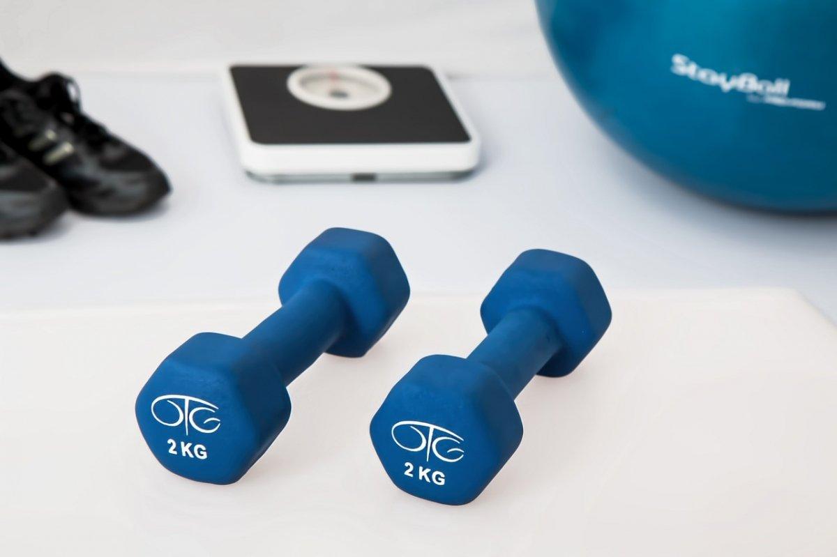 El ejercicio es tan importante como una correcta alimentación