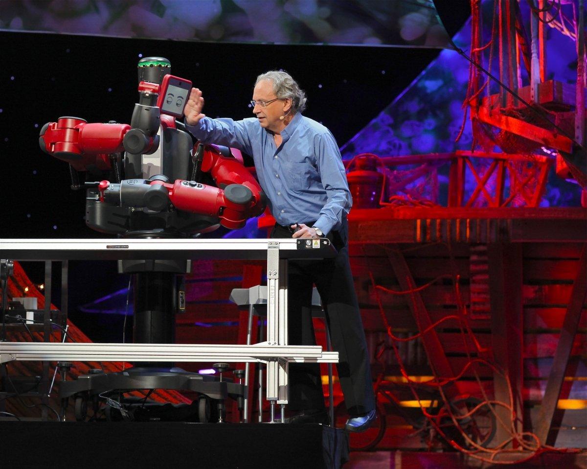 El experimento quiere mejorar la interacción entre humanos y robots
