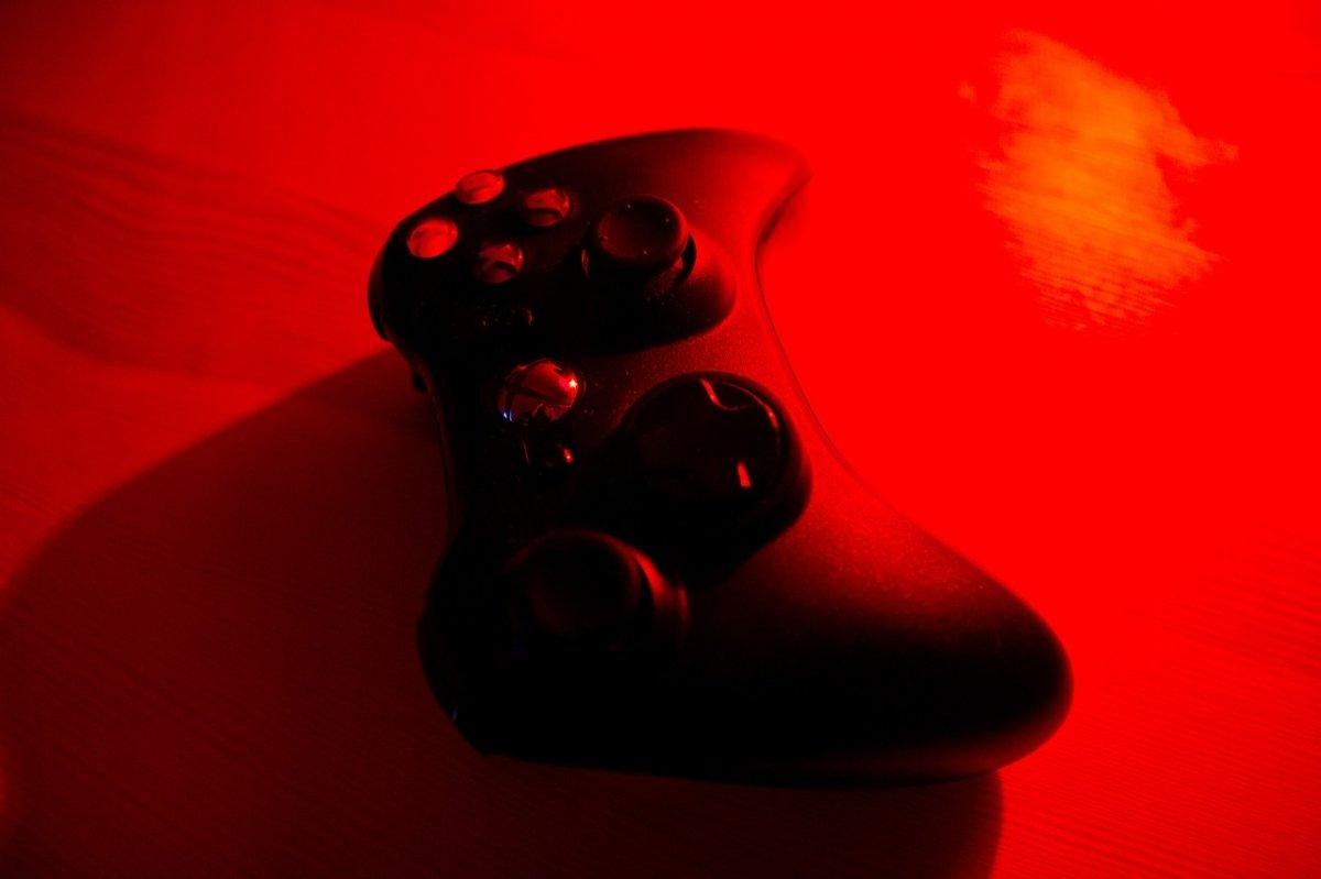 El gamepad de Xbox 360 es el que funciona por defecto en PC
