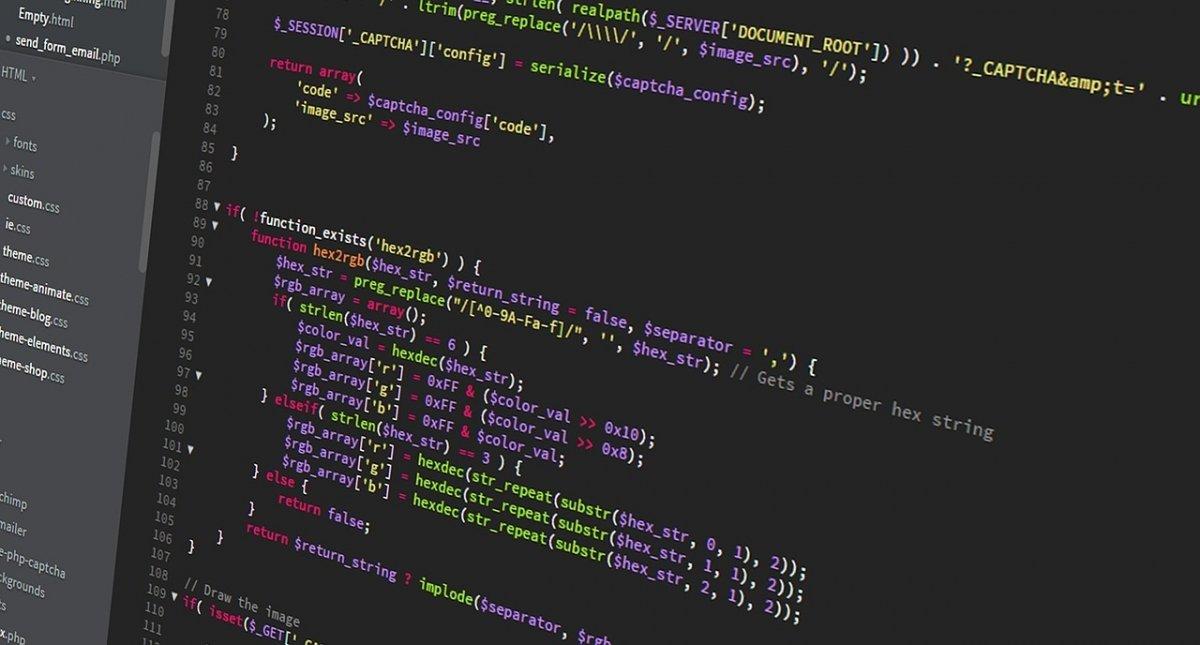 El kernel Linux se compone de millones de líneas de código