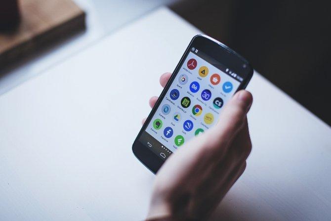 El malware abre un servidor HTTP en los terminales Android