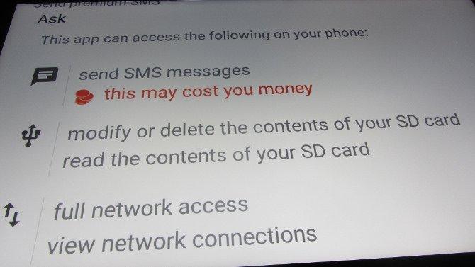 El malware de Taomike llega camuflado en el código de las apps