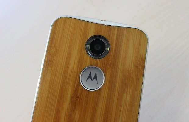 El Moto X incorpora tecnología Ring Flash