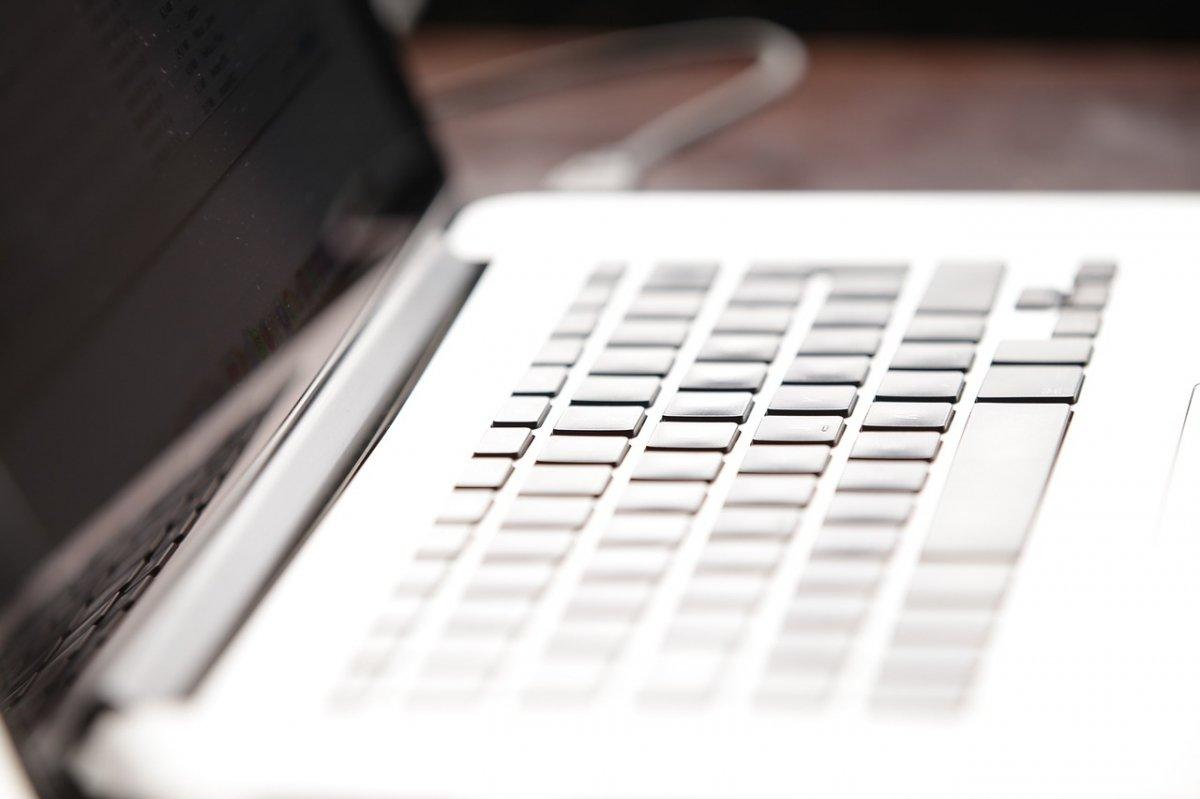 El ordenador usado para enviar mensajes era propiedad de la empresa