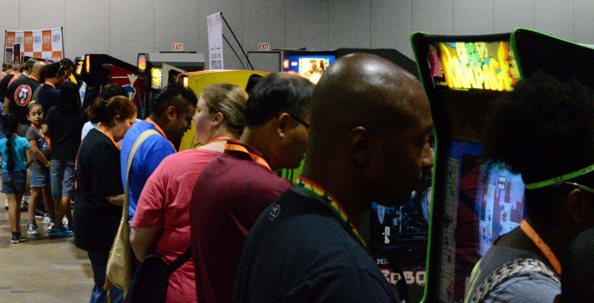 El poder de atracción de los videojuegos hace que sean excelentes armas ideológicas