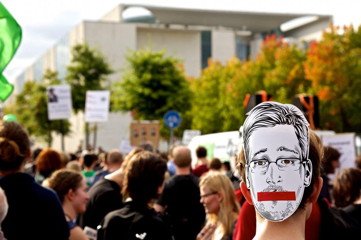 El punto de mira está en el GCHQ desde las filtraciones de Snowden