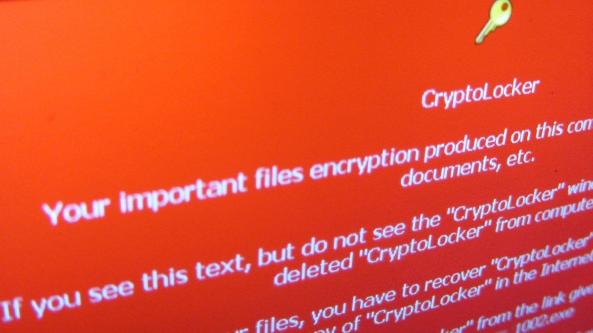 El ransomware es un fenómeno casi imparable
