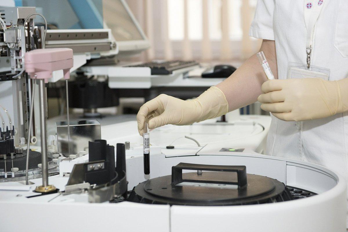 El reconocimiento facial en hospitales mejora la higiene de manera notable