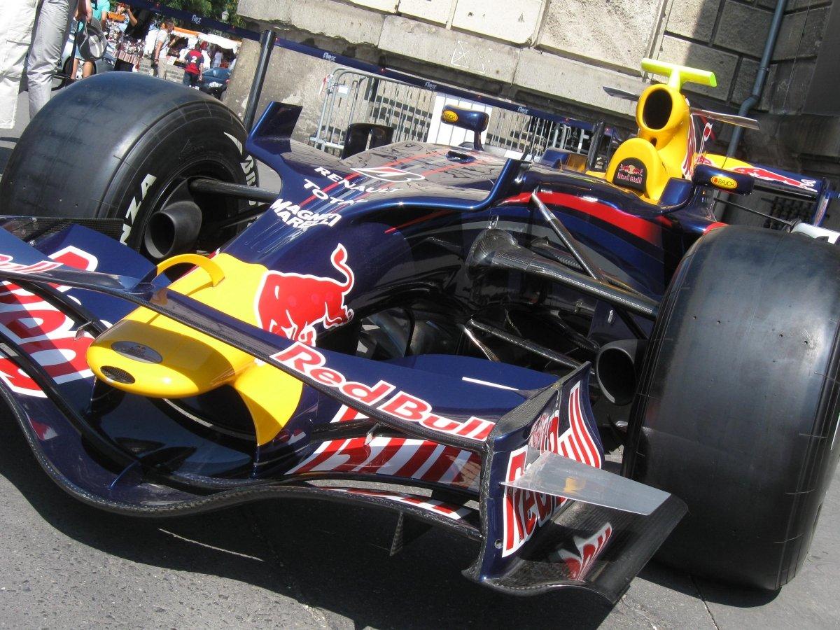 El Renault de Red Bull es uno de los mejores coches de los últimos años