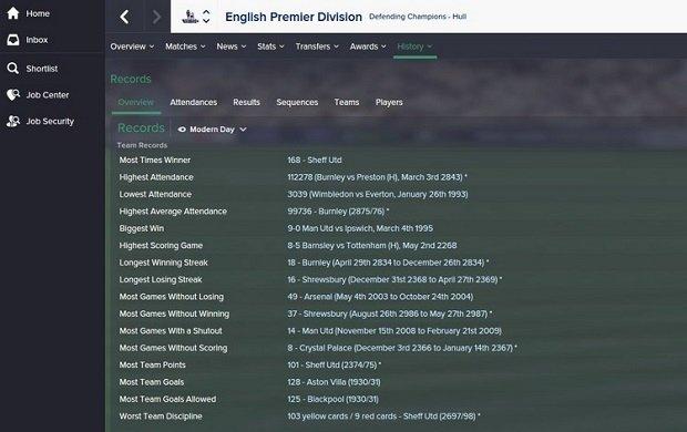 El Sheffield United será el gran dominador de la Premier League