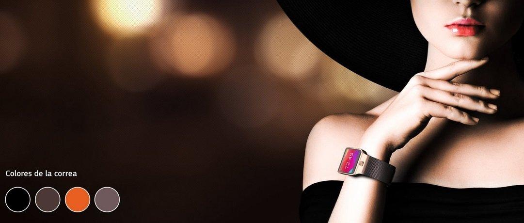 El smartwatch de Windows podría presentarse muy pronto