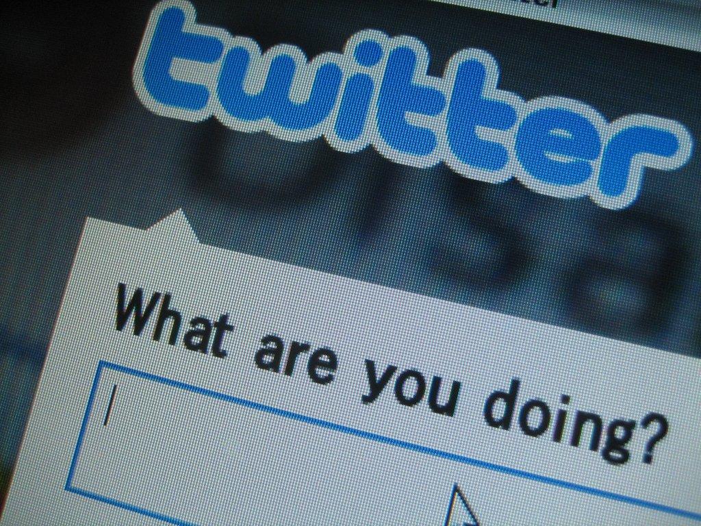 El Twitter de los inicios no tiene nada que ver con el que tenemos hoy