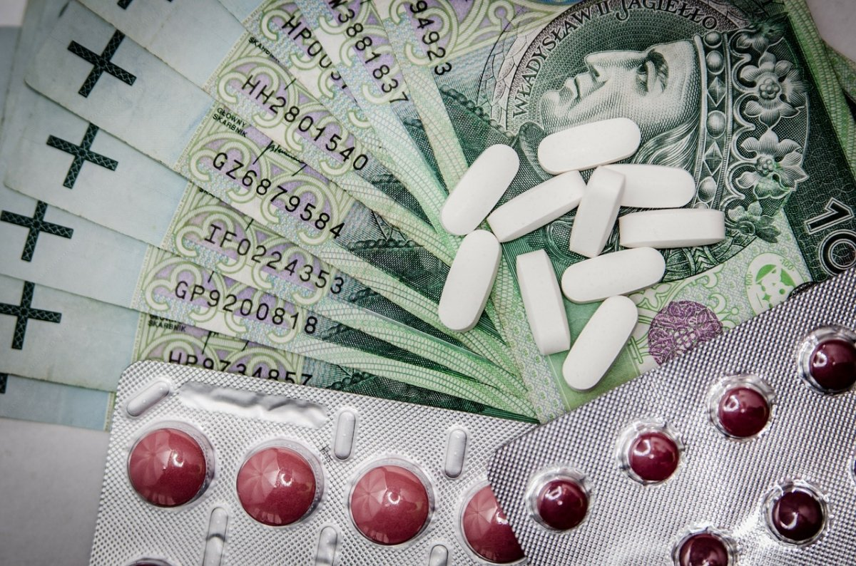El valor de los historiales médicos es notablemente alto en el mercado negro
